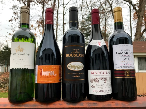 Wines of Southwest France