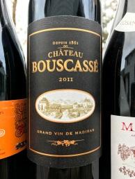 Château Bouscassé Grand Vin de Madiran