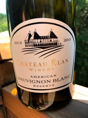 Chateau Elan Sauvignon Blanc