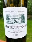 Chateau Puyanche