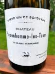 Château Peybonhomme-les-Tours