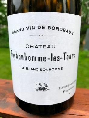 Chateau Reibonhomme_les-tours