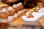 Flinders Lane Appetizers