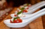 Flinders lane Burrata Tomato