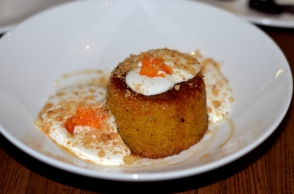 Flinders Lane Carrot Cake