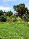 Galer Estate grounds