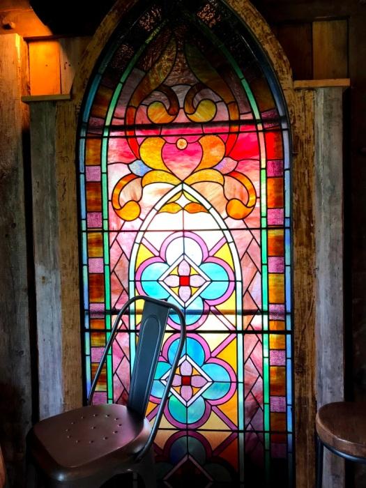 Galer Estate tasting Room