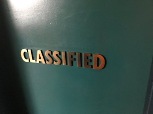 United CLASSIFIED