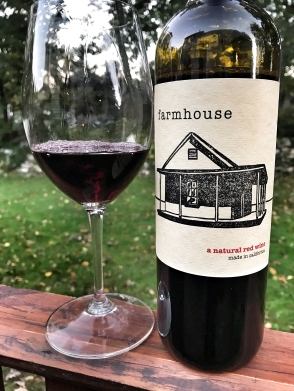 Cline Farmhouse Wines