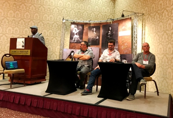 WBC18wine influencers panel