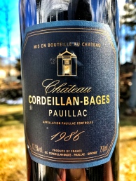 Chateau Cordelian-Bages