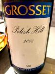 Grosset Polish HillRiesling
