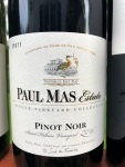 Paul Mas Estate Pinot Noir