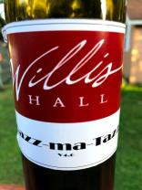 Willis Hall Razz-ma-Tazz