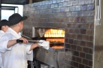 making the pizza station house port chester