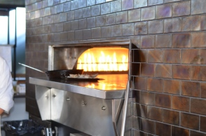 pizza oven station house port chester