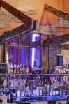 Bar Zepoli Bar Setting