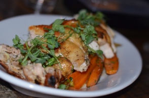 Bar Zepoli Herb Roasted Chicken