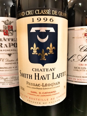Smith Haut Lafitte