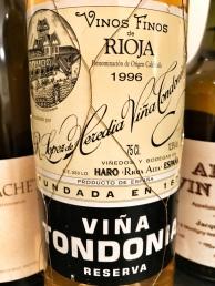 Lopez de Heredia Viña Tondonia Blanco Reserva Rioja DOC
