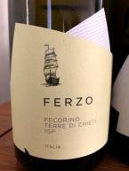 Ferzo Pecorino