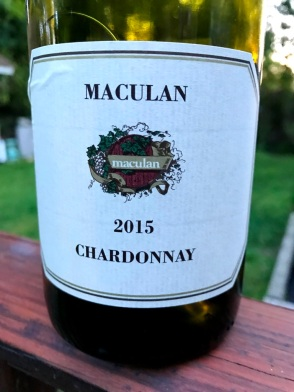 Maculan Chardonnay