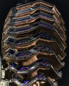 The Vessel Hudson Yards