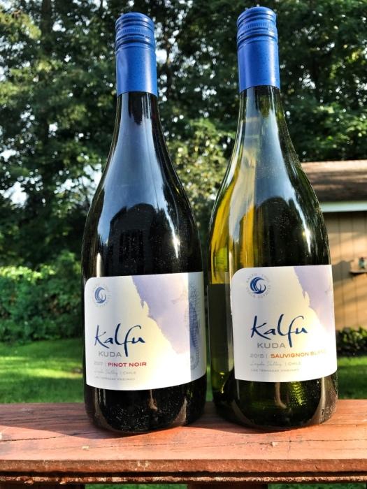 Kalfu wines