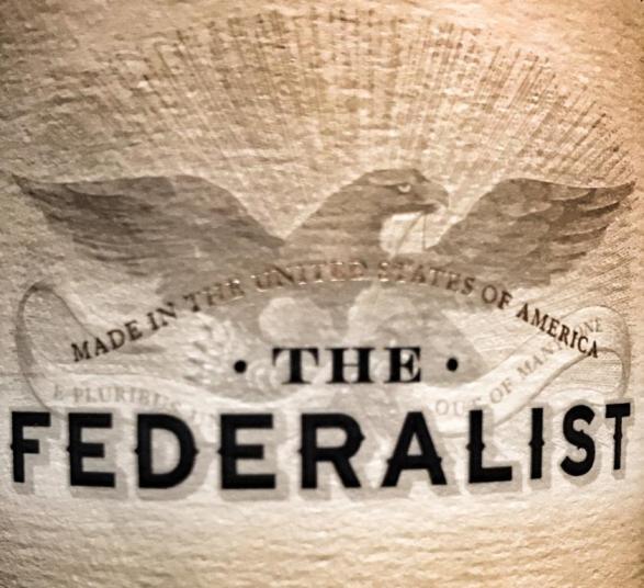 The Federalist Logo