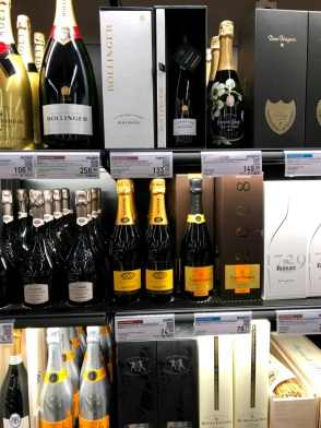 Champagne in Kuopio (2)