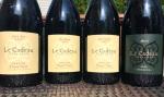 Le Cadeau Vineyard Pinot Noir wines