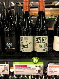 wines in Kuopio 1