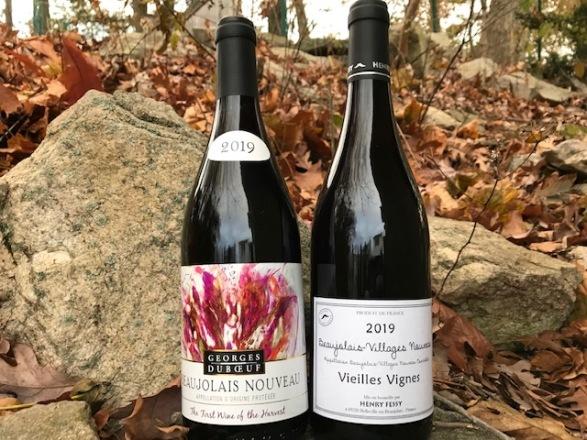 Beaujolais Nouveau 2019