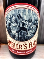 Gambler's Flash Red Wine