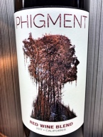 Phigment Red Wine