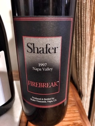 Shafer 1997 Firebreak