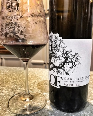 oak farm vineyards barbera small