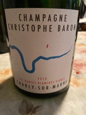Champagne Christophe Baron
