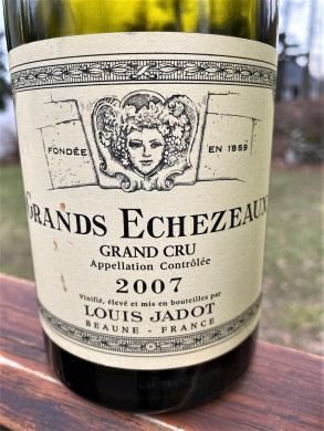Louis Jadot Grands Echézeaux