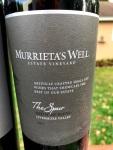 Murrieta's Well
