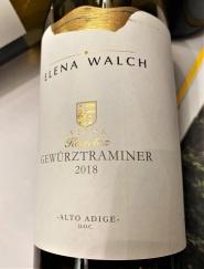 Elena Walch Alto Adige Gewurztraminer