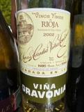 Lopez de Heredia Viña Gravonia Rioja
