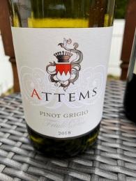 Attems Pinot Grigio