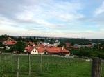 Salabika view from thevineyard