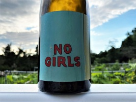 No Girls Syrah
