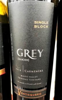 Ventisquero Grey Carmenere