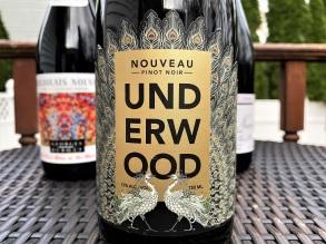 Underwood Nouveau 2020