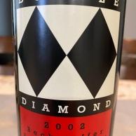2. Scrader Double Diamond