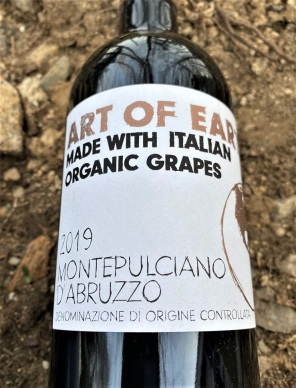 Art of Earth Montepulciano