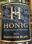 Honig Sauvignon Blanc
